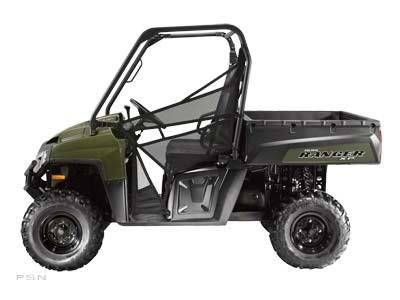 2011 Polaris Ranger XP® 800 in Escanaba, Michigan