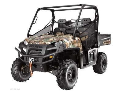 2011 Ranger XP 800 Browning LE