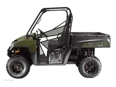 2011 Polaris Ranger XP® 800 EPS in Bigfork, Minnesota