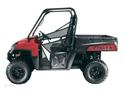 2011 Polaris Ranger XP® 800 EPS in Hancock, Wisconsin