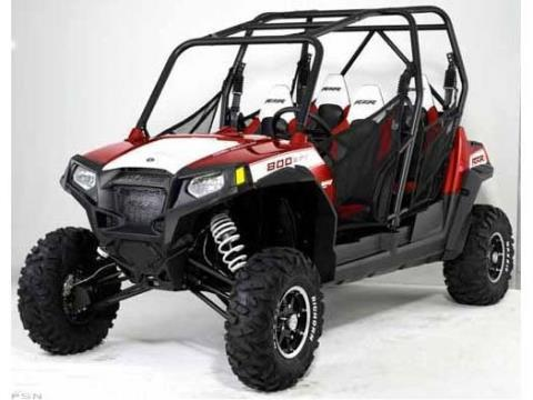 2011 Polaris Ranger RZR® 4 800 in Lake Havasu City, Arizona