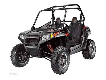 2011 Polaris Ranger RZR® S 800 in La Marque, Texas