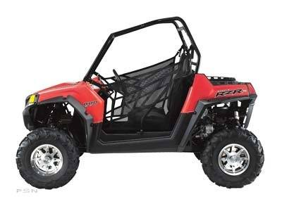 2011 Polaris Ranger RZR® S 800 in Pikeville, Kentucky