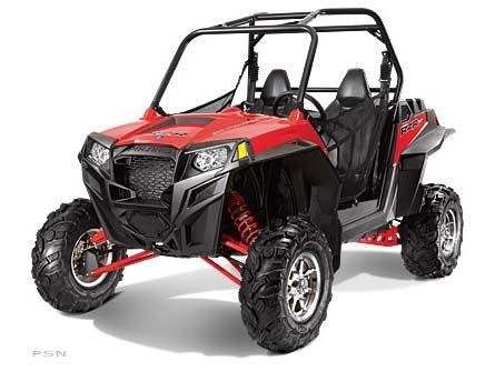 2011 Polaris Ranger RZR® XP 900 in Tarentum, Pennsylvania - Photo 13