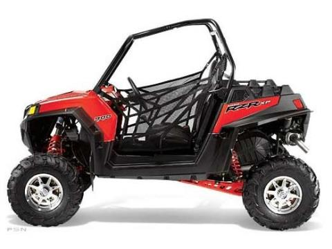 2011 Polaris Ranger RZR® XP 900 in Tarentum, Pennsylvania - Photo 12