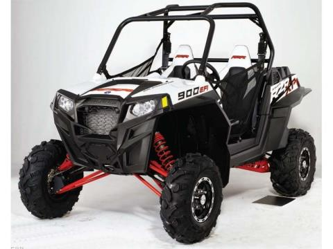 2011 Polaris Ranger RZR® XP 900 in Broken Arrow, Oklahoma