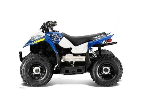 2012 Polaris Outlaw® 50 in Wenatchee, Washington