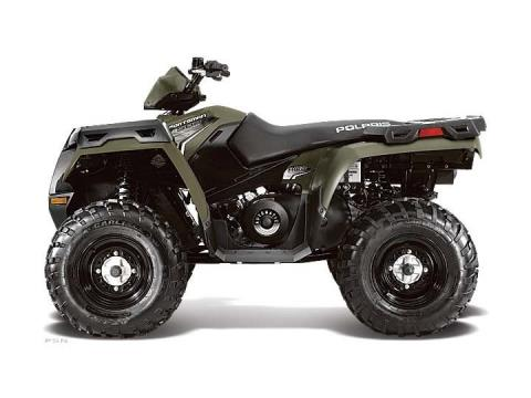 2012 Polaris Sportsman® 500 H.O. in Ottumwa, Iowa - Photo 2