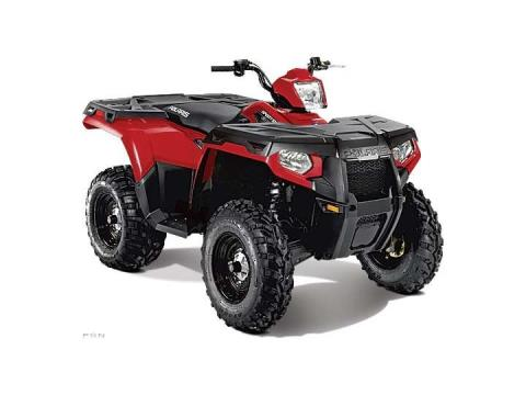 2012 Polaris Sportsman® 800 EFI in Hancock, Wisconsin