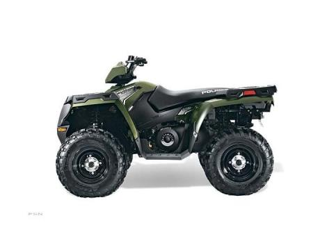 2012 Polaris Sportsman® 800 EFI in Caroline, Wisconsin