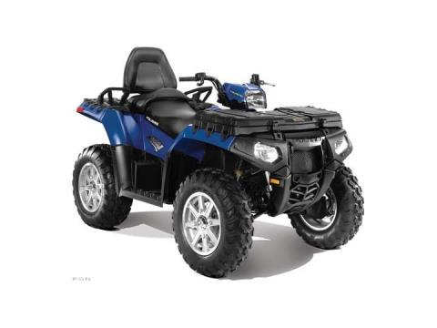 2012 Polaris Sportsman® Touring 850 H.O. EPS in Monroe, Washington