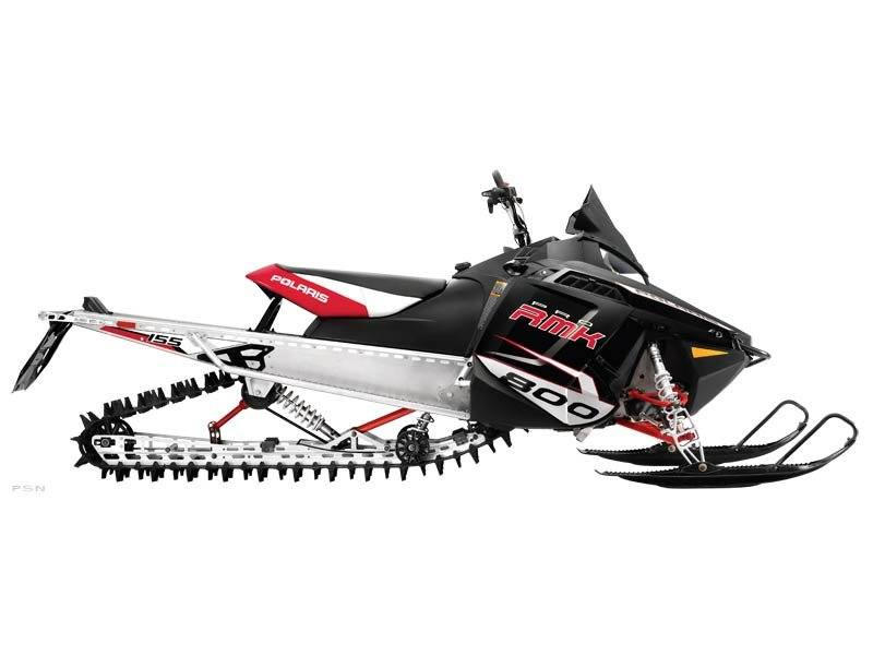 2012 Polaris 800 PRO-RMK® 155 in Algona, Iowa