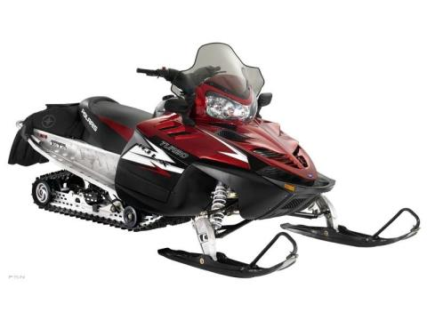 2012 Polaris Turbo IQ LX in Saint Johnsbury, Vermont