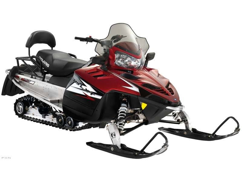 2012 Polaris 550 IQ LXT in Norfolk, Virginia - Photo 1