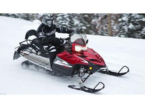 2012 Polaris 550 IQ LXT in Norfolk, Virginia - Photo 4