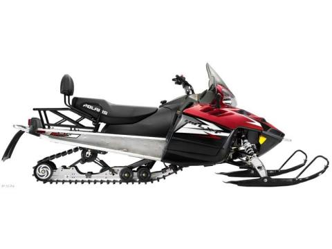 2012 Polaris 550 IQ LXT in Norfolk, Virginia - Photo 2