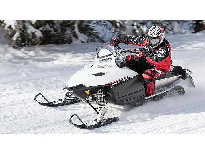 2012 Polaris 600 IQ Shift in Wisconsin Rapids, Wisconsin