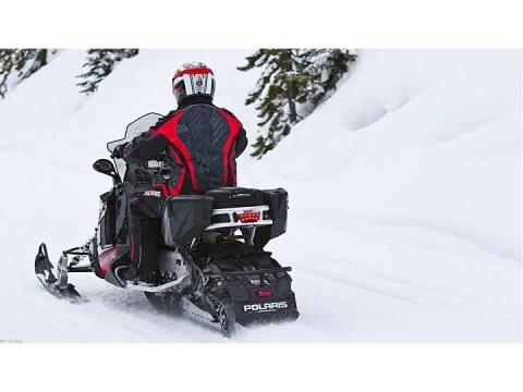 2012 Polaris 600 Switchback® Adventure in Greenland, Michigan