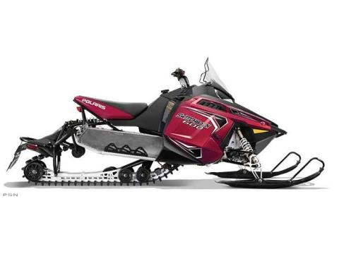 2012 Polaris 600 Switchback® ES in Hancock, Wisconsin