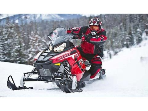 2012 Polaris 600 Switchback® PRO-R ES in Hancock, Wisconsin - Photo 5