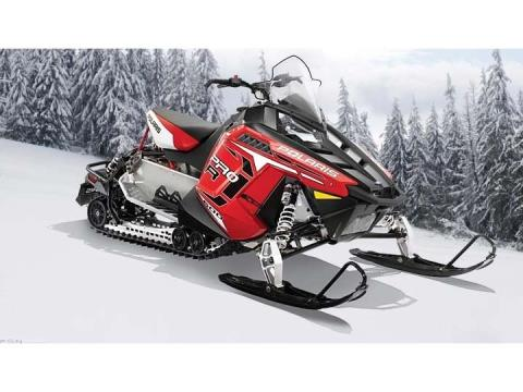 2012 Polaris 600 Switchback® PRO-R ES in Hancock, Wisconsin - Photo 2