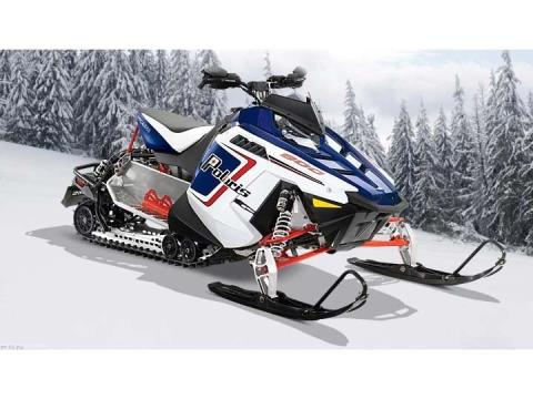 2012 Polaris 800 Switchback® PRO-R in Annville, Pennsylvania - Photo 4