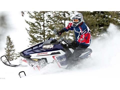 2012 Polaris 800 Switchback® PRO-R in Annville, Pennsylvania - Photo 2