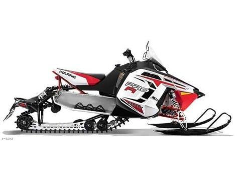 2012 Polaris 800 Switchback® PRO-R ES SC Retro in Saint Johnsbury, Vermont