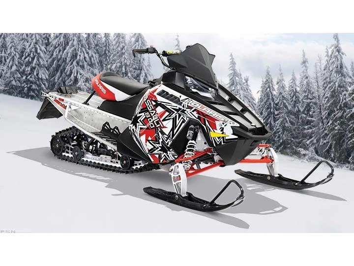 2010 2012 Polaris 600 800 Rush Switchback Assault Pro Rmk