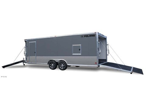 2012 Polaris Enclosed Car Hauler 8.5x28 in Albany, Oregon