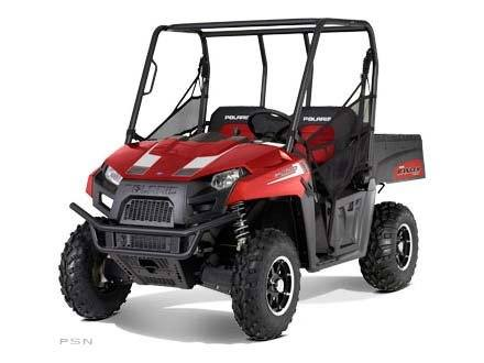 2012 Ranger 500 EFI LE