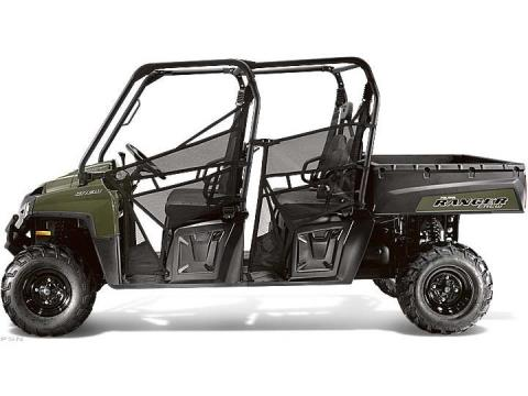 2012 Polaris Ranger Crew® 800 in Statesboro, Georgia - Photo 2