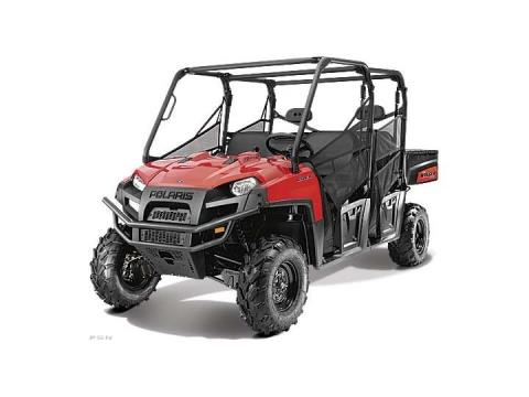 2012 Polaris Ranger Crew® 800 in Estill, South Carolina