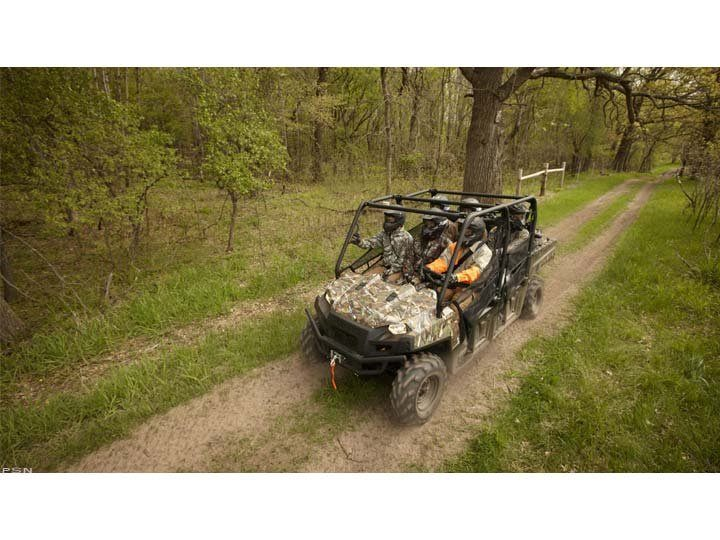 2012 Polaris Ranger Crew® 800 EPS in Lancaster, Texas - Photo 3