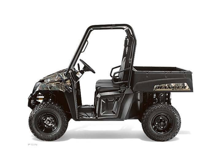 2012 Polaris Ranger® EV in Lake City, Florida - Photo 3