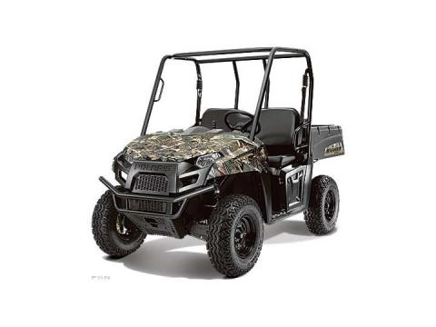 2012 Polaris Ranger® EV in Lake City, Florida