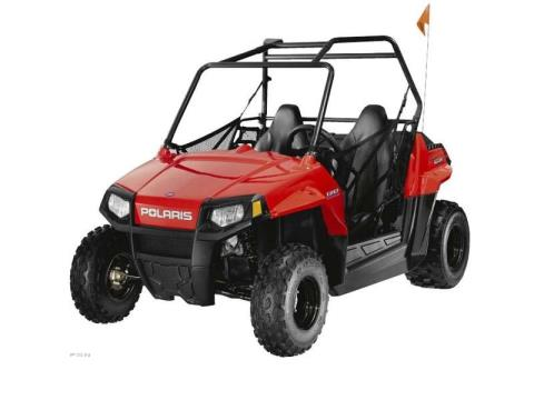 2012 Polaris Ranger RZR® 170 in Oklahoma City, Oklahoma