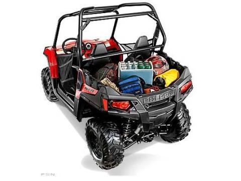 2012 Polaris Ranger RZR® 570 in Santa Maria, California