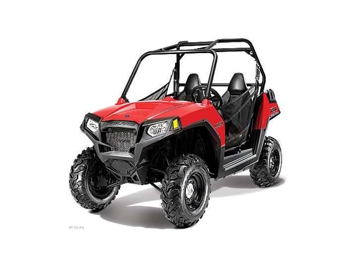 2012 Ranger RZR 800