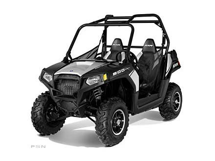 2012 Polaris Ranger RZR® 800 LE in Pierceton, Indiana