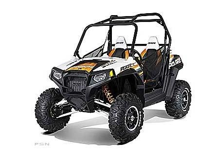 2012 Polaris Ranger RZR® S 800 LE in Auburn, California