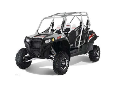 2012 Polaris Ranger RZR® XP 4 900 EPS LE in Norfolk, Virginia