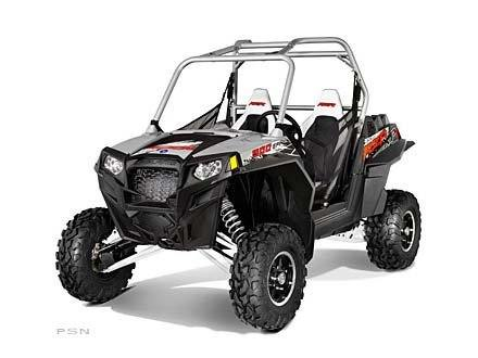2012 Polaris Ranger RZR® XP 900 LE in Chickasha, Oklahoma