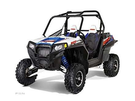 2012 Polaris Ranger RZR® XP 900 LE in Ada, Oklahoma