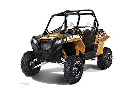 2012 Polaris Ranger RZR® XP 900 LE in Elk Grove, California - Photo 13