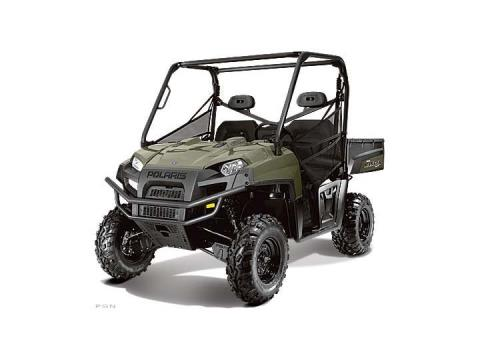 2012 Polaris Ranger XP® 800 in Lancaster, Texas