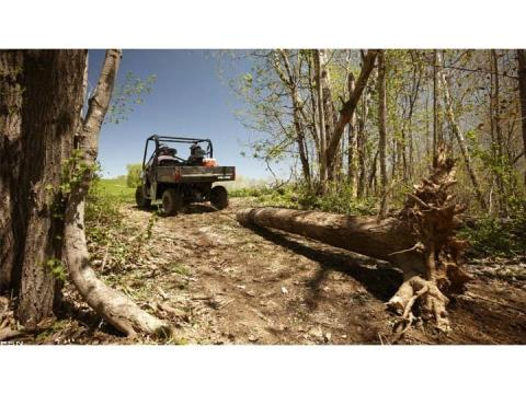 2012 Polaris Ranger XP® 800 in Kirksville, Missouri