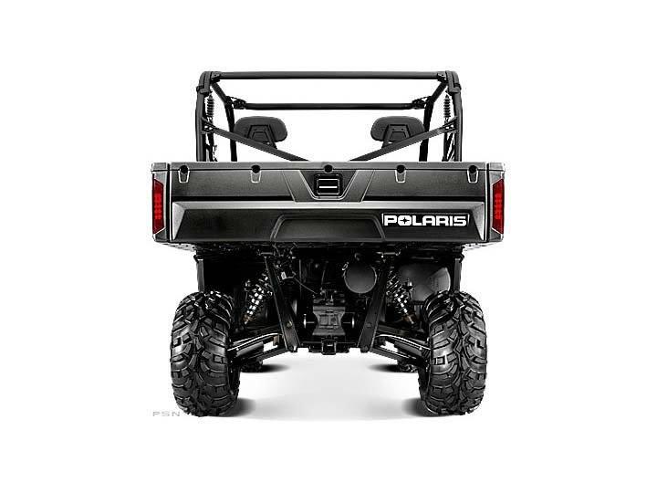 2012 Polaris Ranger XP 800 3