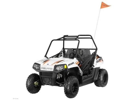2013 Polaris RZR® 170 in Pascagoula, Mississippi