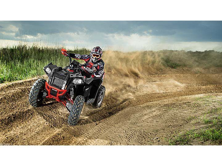 2013 Polaris Scrambler® XP 850 H.O. EPS LE in Attica, Indiana - Photo 11